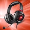 Гарнитуры Sound Blaster Tactic3D Rage и беспроводная Sound Blaster Tactic3D Rage Wireless