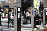 NAMM Musikmesse / Prolight + Sound (Russia)