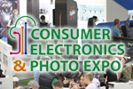 Consumer Electronics & Photo Expo 2012