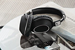 Sennheiser PCX 550 Wireless на Loudhead-2016