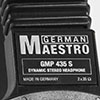 Germany Maestro (MB Quart/MB Peerles) - история компании