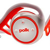 Наушники Polk Audio Ultra Fit и Ultra Focus