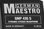 История Germany Maestro (MB Quart/MB Peerles) - анонс