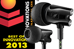 Sennheiser IE 800 стали лауреатом премии CES Innovations 2013 Design and Engineering Awards