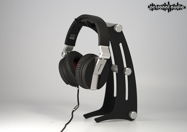Наушники Focal Spirit One на подставке