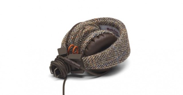 Наушники Urbanears Plattan Tweed Edition