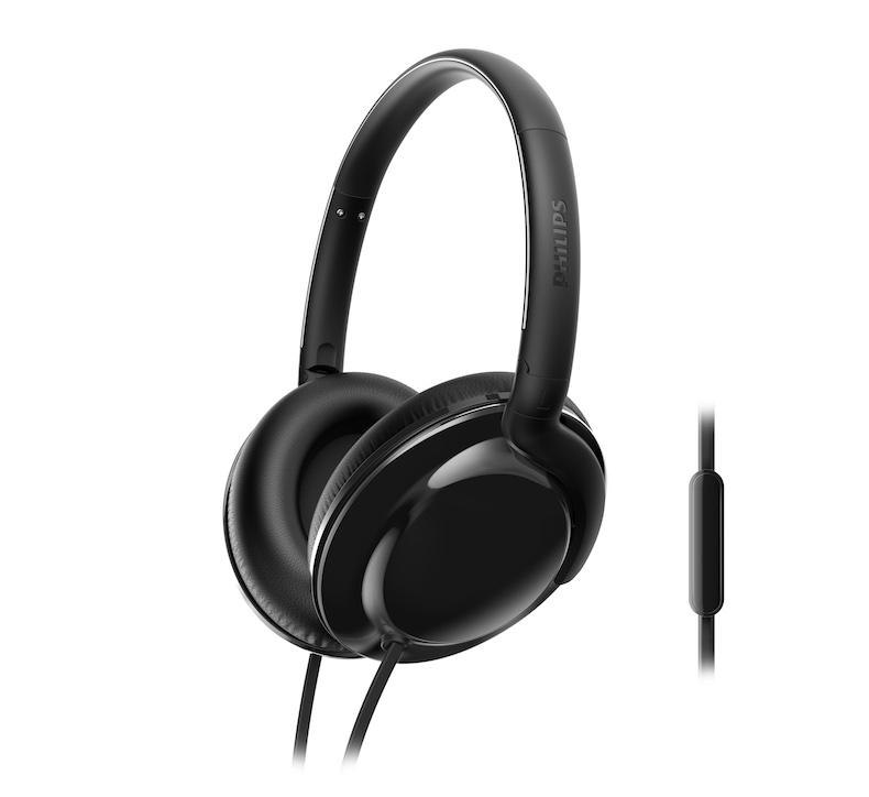 Philips Flite Aerolite headphones