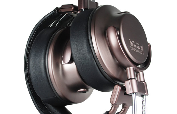 Наушники California Headphone Company Silverado