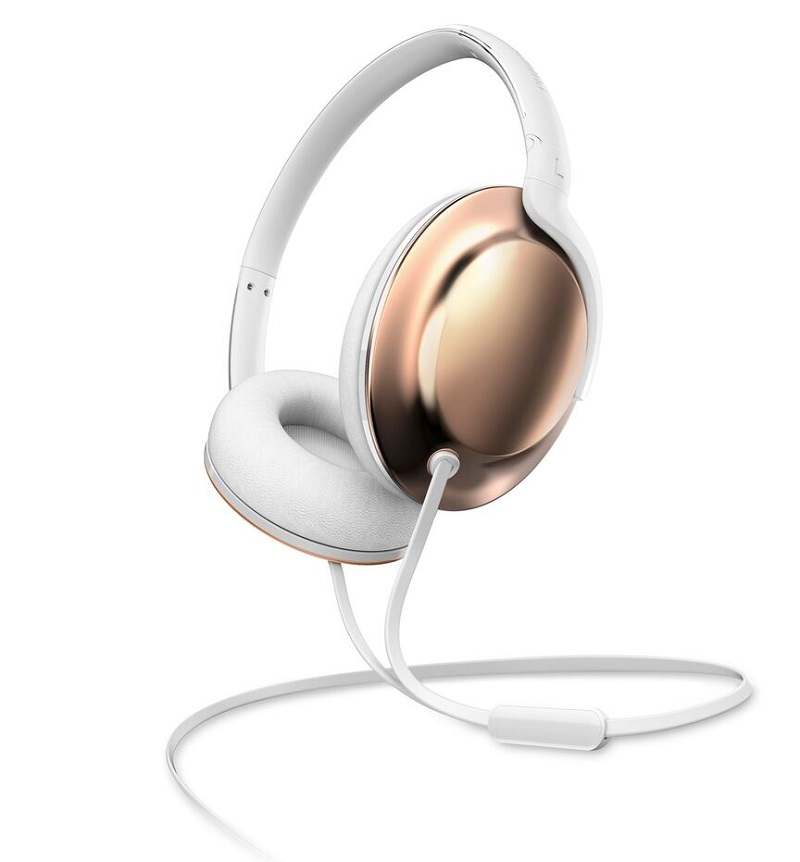 Philips Everlite headphones