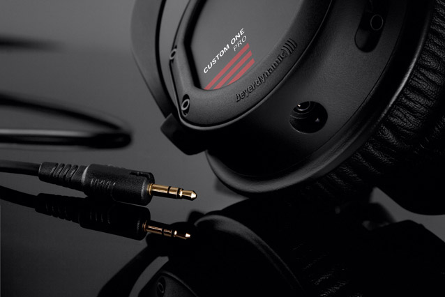 Наушники Beyerdynamic CUSTOM One Pro