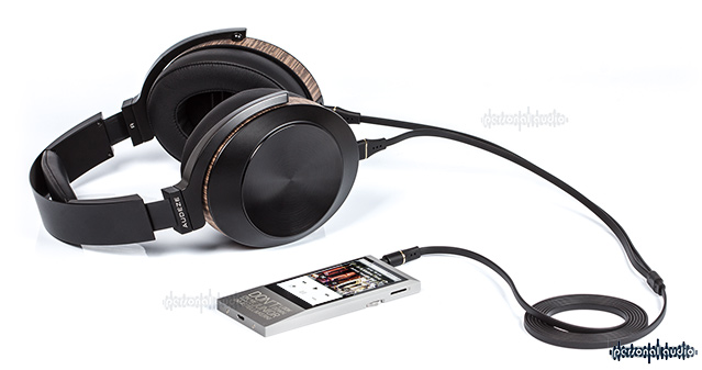 Audeze EL-8 + ASTELL&KERN AK JR