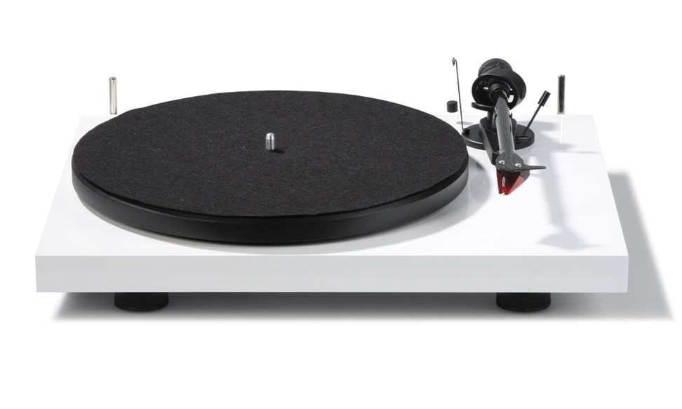 Pro-Ject Debut line