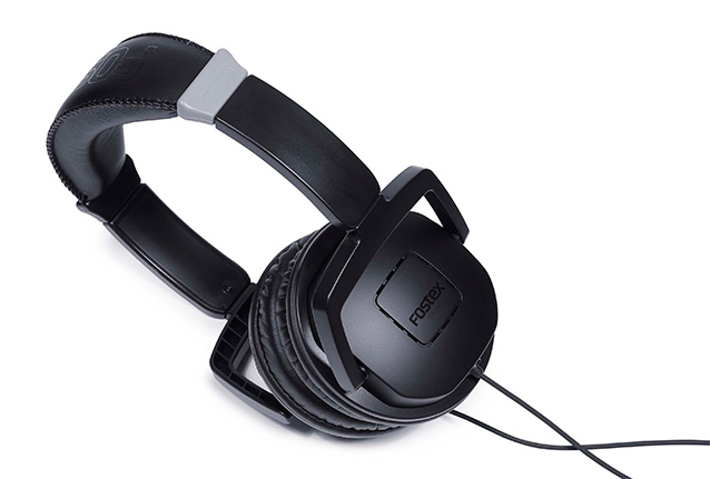 Наушники Fostex TH-7BB