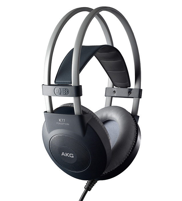 Наушники AKG Perception K77
