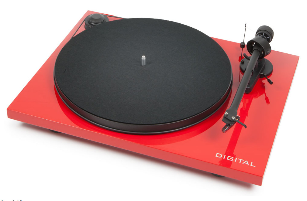 Pro-Ject Essential line