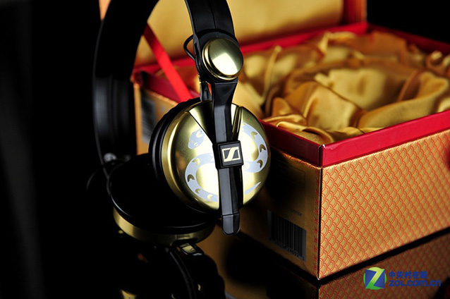 Sennheiser Amperior Year of the Snake Edition и