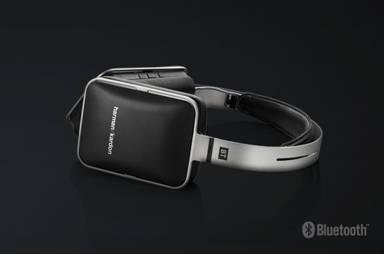 Наушники harman/kardon BL